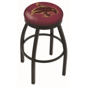 L8B2B Texas State Bar Stool