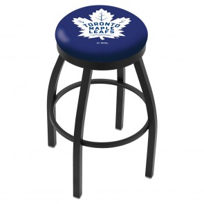 L8B2B Toronto Maple Leafs Bar Stool