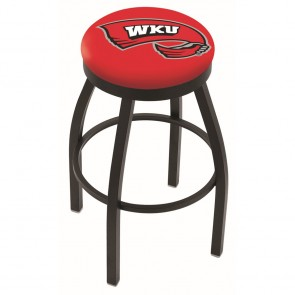 L8B2B Western Kentucky Bar Stool