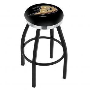 L8B2C Anaheim Ducks Bar Stool