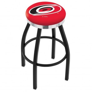 L8B2C Carolina Hurricanes Bar Stool