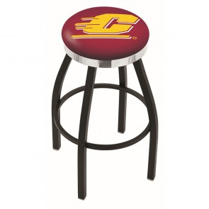 L8B2C Central Michigan Bar Stool