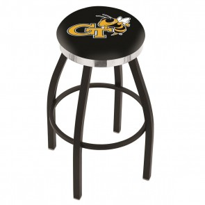 L8B2C Georgia Tech Bar Stool