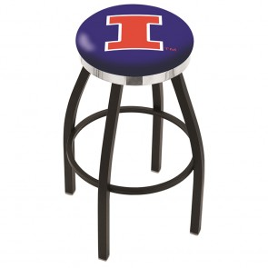 L8B2C Illinois Bar Stool