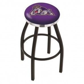 L8B2C James Madison Bar Stool