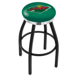 L8B2C Minnesota Wild Bar Stool