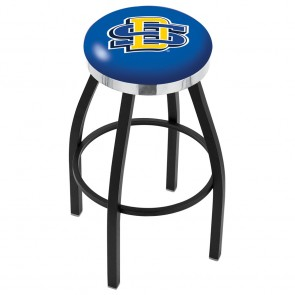 L8B2C South Dakota State Bar Stool