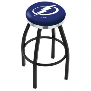 L8B2C Tampa Bay Lightning Bar Stool