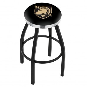 L8B2C US Military Academy Bar Stool