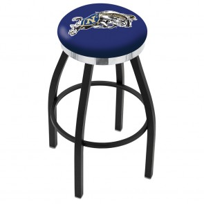 L8B2C US Naval Academy Bar Stool