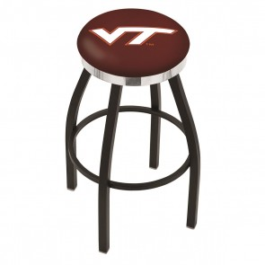 L8B2C Virginia Tech Bar Stool