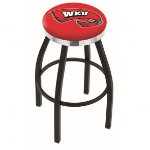 L8B2C Western Kentucky Bar Stool