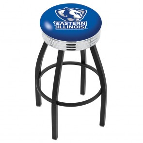 L8B3C Eastern Illinois Bar Stool