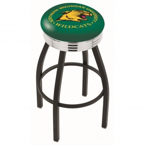 L8B3C Northern Michigan Bar Stool