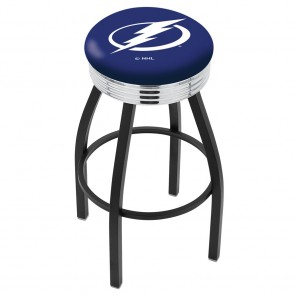 L8B3C Tampa Bay Lightning Bar Stool