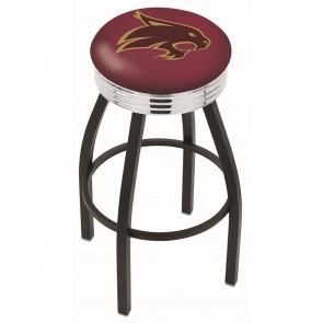 L8B3C Texas State Bar Stool