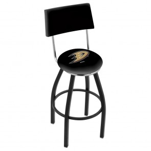 L8B4 Anaheim Ducks Bar Stool