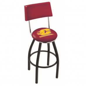 L8B4 Central Michigan Bar Stool