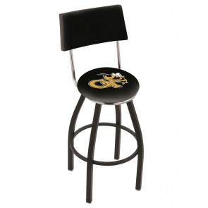 L8B4 Georgia Tech Bar Stool