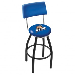 L8B4 Grand Valley State Bar Stool