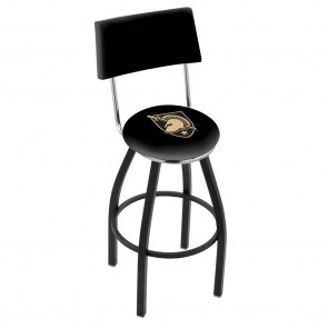L8B4 US Military Academy Bar Stool