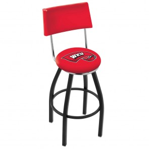 L8B4 Western Kentucky Bar Stool