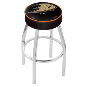L8C1 Anaheim Ducks Bar Stool