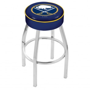 L8C1 Buffalo Sabres Bar Stool