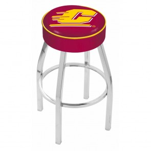 L8C1 Central Michigan Bar Stool