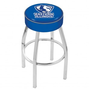 L8C1 Eastern Illinois Bar Stool