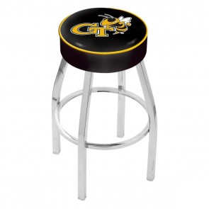 L8C1 Georgia Tech Bar Stool