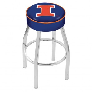 L8C1 Illinois Bar Stool