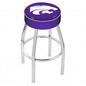 L8C1 Kansas State Bar Stool