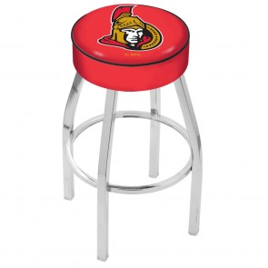 L8C1 Ottawa Senators Bar Stool