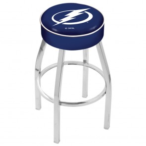 L8C1 Tampa Bay Lightning Bar Stool