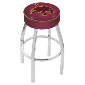 L8C1 Texas State Bar Stool