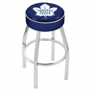 L8C1 Toronto Maple Leafs Bar Stool