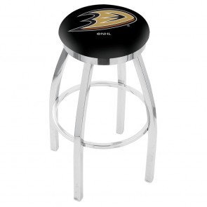 L8C2C Anaheim Ducks Bar Stool