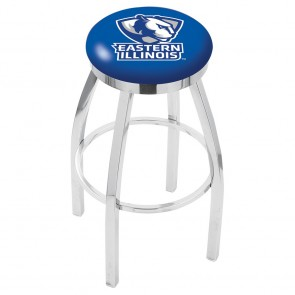L8C2C Eastern Illinois Bar Stool