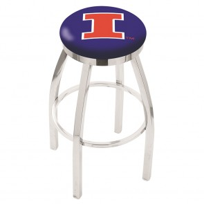 L8C2C Illinois Bar Stool