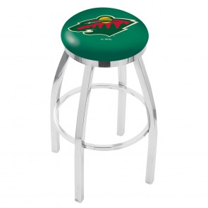 L8C2C Minnesota Wild Bar Stool