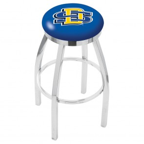 L8C2C South Dakota State Bar Stool