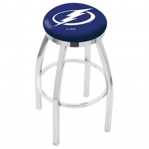 L8C2C Tampa Bay Lightning Bar Stool
