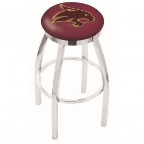 L8C2C Texas State Bar Stool