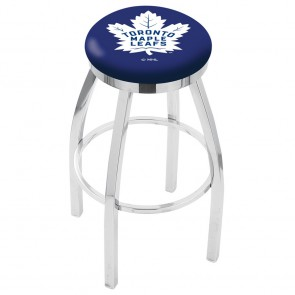 L8C2C Toronto Maple Leafs Bar Stool