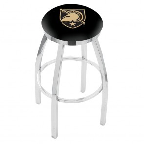 L8C2C US Military Academy Bar Stool
