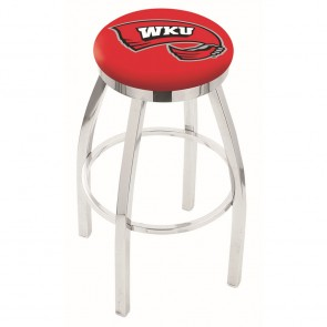L8C2C Western Kentucky Bar Stool