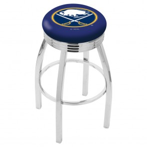 L8C3C Buffalo Sabres Bar Stool