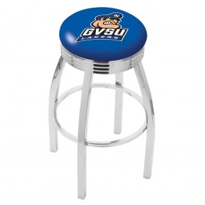 L8C3C Grand Valley State Bar Stool