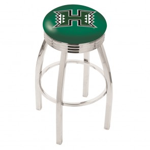 L8C3C Hawaii Bar Stool